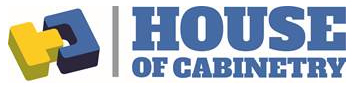 House of Cabinetry logo