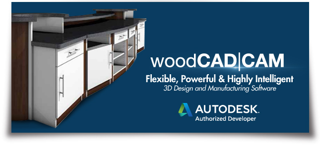 woodCAD CAM woodworking software webcast