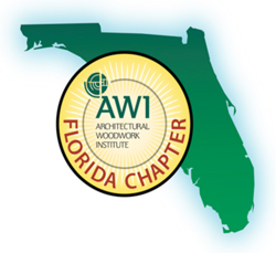 AWI Florida Chapter Logo