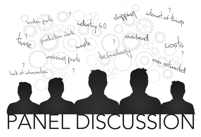 Webcast Panel Discussion - Industry 4.0