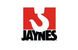 Jaynes Structural Millwork