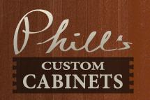 Phill's Custom Cabinets