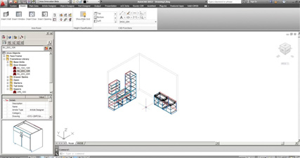 woodCAD|CAM Intelligent Design