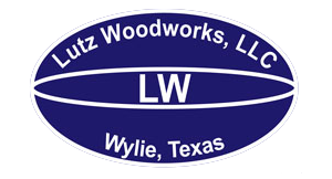 Lutz Woodworks Logo