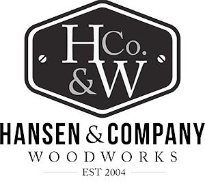 Hansen & Company Woodworks