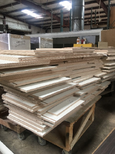 Example Lutz Woodworks Before Production Coach Projects Stacks