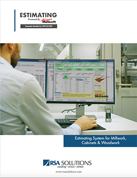 Alliance Millsoft Brochure