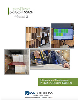 Production Coach Brochure