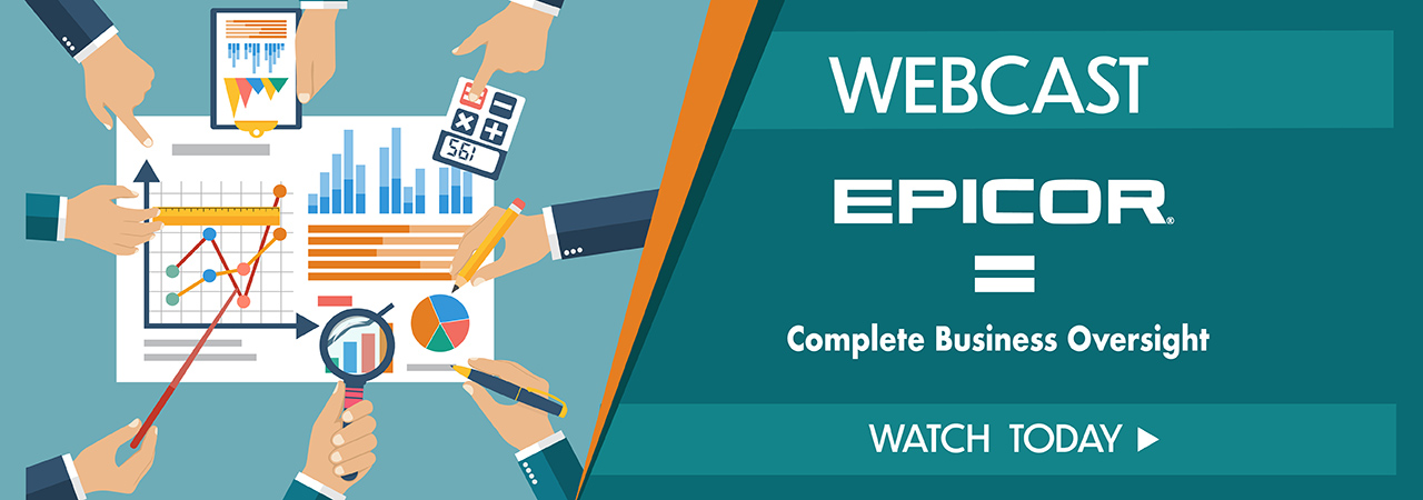 Alliance Millsoft Epicor EPR Webcast Recording