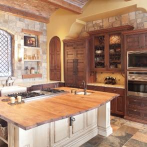 homestead cabinet and furnuture kichen with island