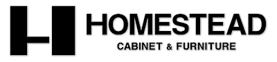 homestead cabinet and furniture logo