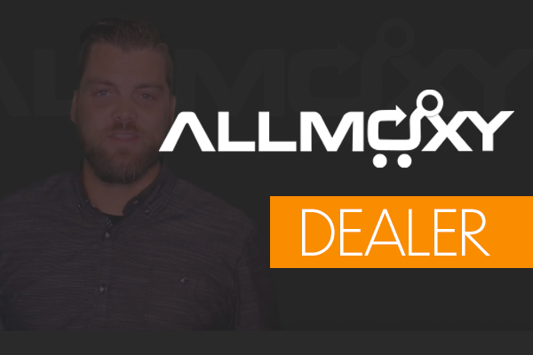 Allmoxy for Dealers