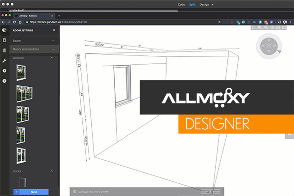 Allmoxy Online Designer Woodworking Industry
