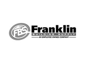Customer Fanklin Building Supply