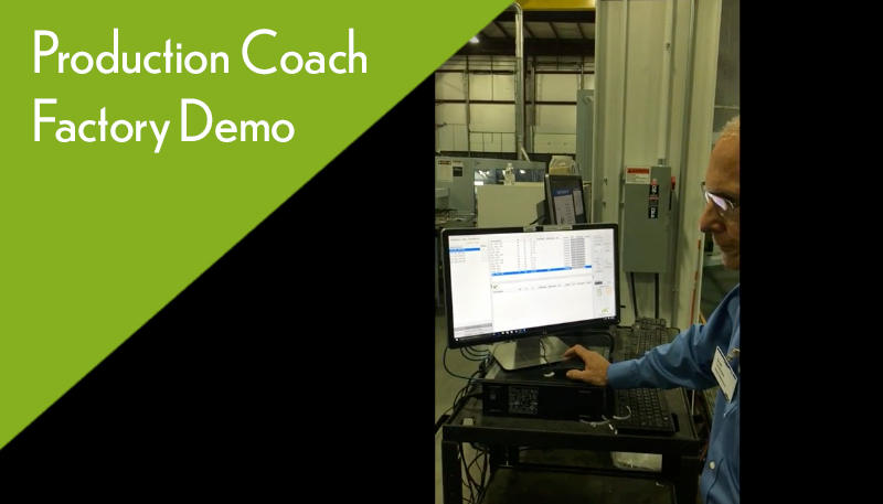 Production Coach Factory Demo