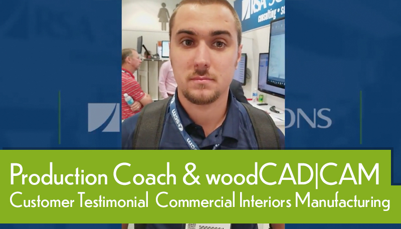 Production Coach Testimonial Show- CIM