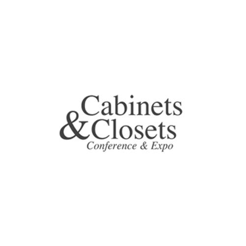 cabinet closet expo