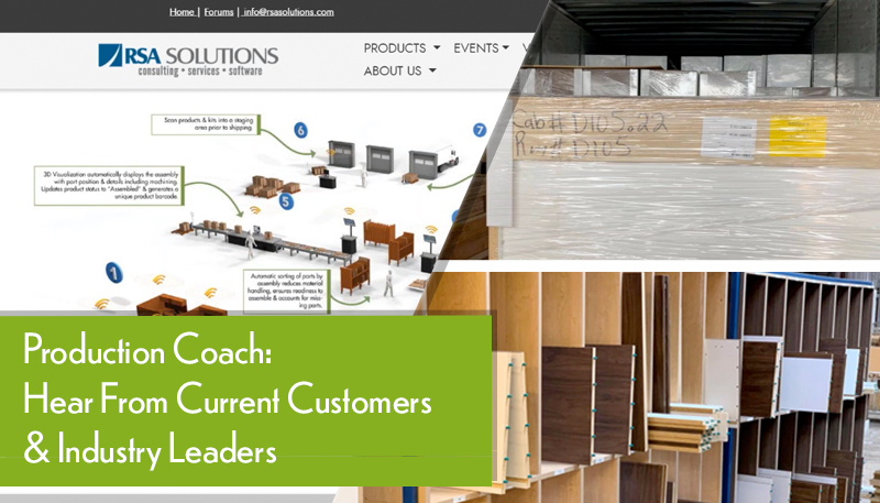 Production Coach: Hear From Current Customers and Industry Leaders