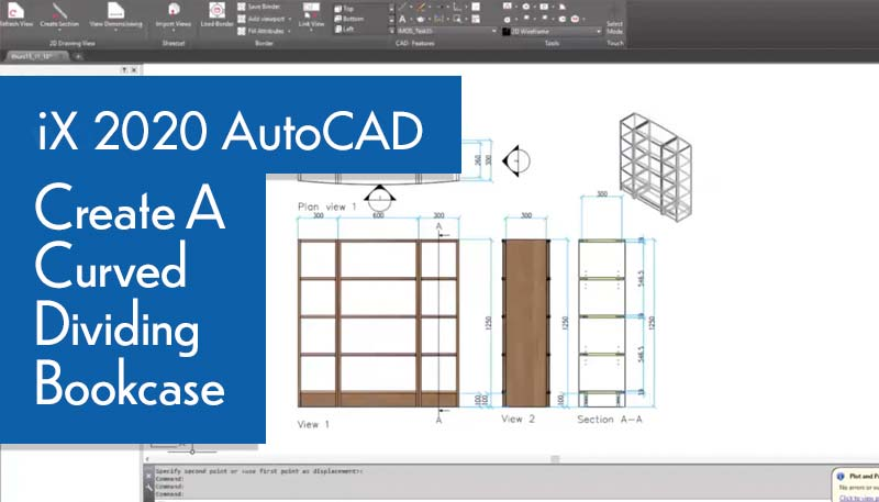 Point of Sale created in woodCAD|CAM engineering data to Biesse