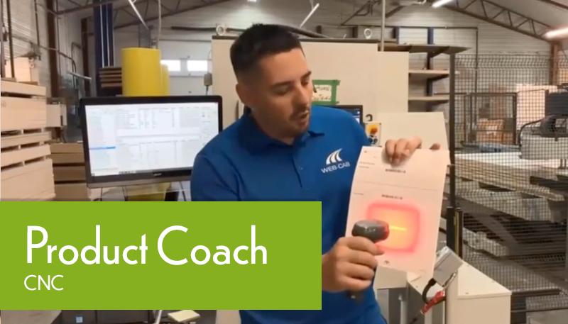 Production Coach Factory Tour CNC