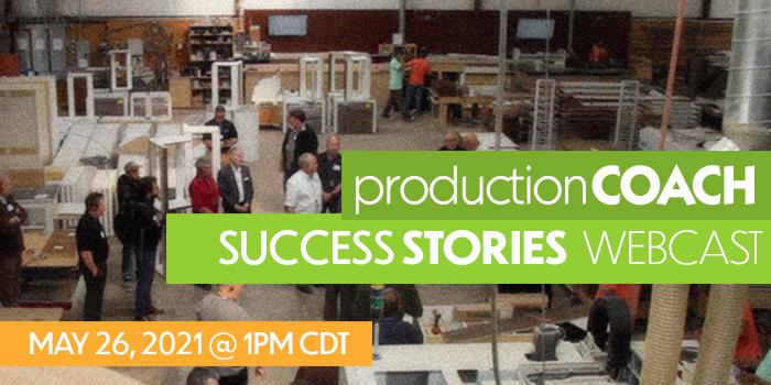 Production Coach Success Stories