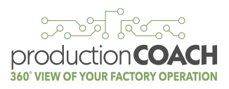 Production Coach - Woodworking Production Management Solutions