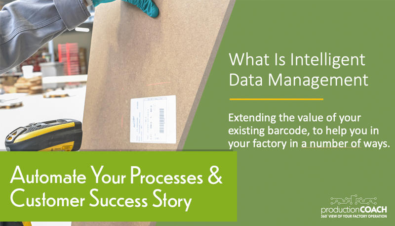 Automate Your Processes + Customer Success Story