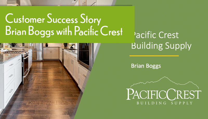 Production Coach Customer Success Story Pacific Crest