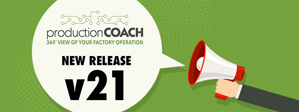 Production Coach New Release v21